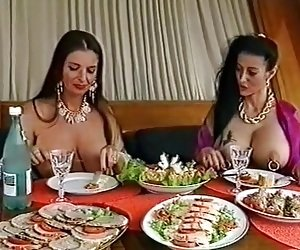 Vintage Pussy Videos