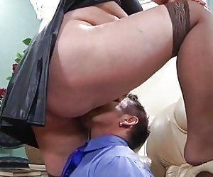 Mature Pussy Videos