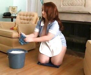 Maid Pussy Videos