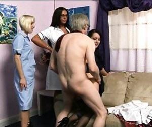 CFNM Pussy Videos