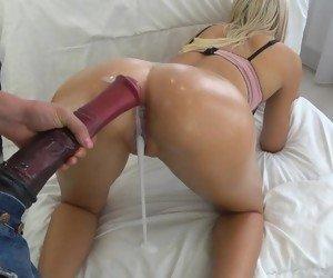 Dildo In Pussy Videos