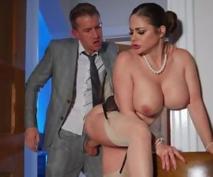 Office Pussy Videos