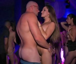 Pussy Party Videos