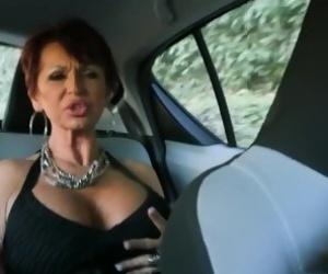 GILF Pussy Videos